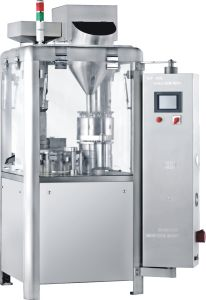 Automatic Capsule Filling Machine (NJP1000) pictures & photos