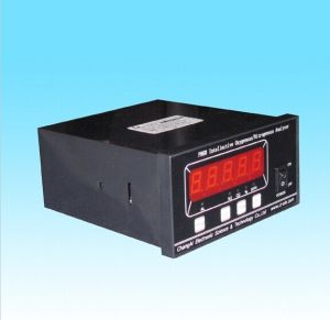 High Accuracy Oxygen Nitrogen Analyzer Instrument Monitor pictures & photos