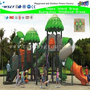 New Design Theme Park Playground Set for Outdoor Playground (M15-0062) pictures & photos