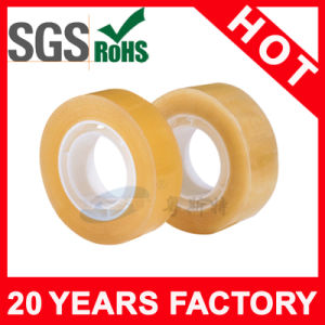 Transparent Stationery Packing Tape (YST-ST-010) pictures & photos