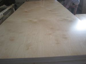 2016 Hot Sale Commercial Plywood with High Grade Cheapest Pirce pictures & photos