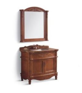Grade AAA Hard-Wearing Bathroom Vanities G-DR264