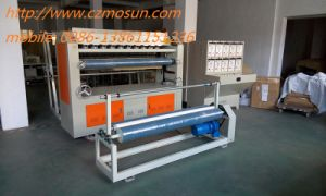 Ultrasonic Bonding Machine for Non-Woven Fabric pictures & photos