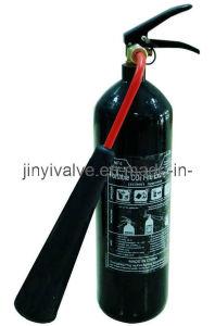 4.5kg CE CO2 Fire Extinguisher (JY2012-0042)