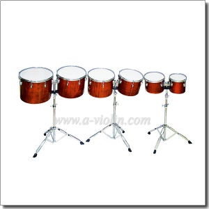 Professional Adjustable Timpani Drum with Drum Stand (ATOBC100S) pictures & photos