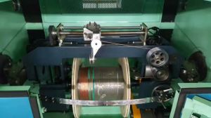Full Auto High Speed Copper Wire Twisting Machine pictures & photos