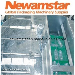 Fully Automatic Bottle Unscrambling Machine pictures & photos