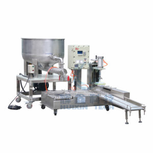 Anti-Explosion Automatic 20L Paint/Coating Filling Machine pictures & photos