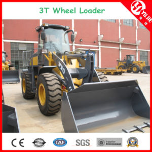 Zl30f 3ton Dongfang Diesel Engine Wheel Loader pictures & photos