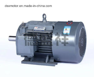 55kw Electric Motor AC Motor Three Phase Asynchronous Motor pictures & photos