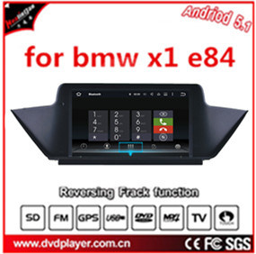 Car Audio/GPS Navigation/for BMW X1 E84 2009-2013 Car DVD Player pictures & photos