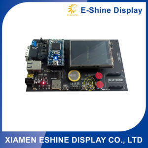 3.5 TFT resolution 320X240 high brightness with Demo board pictures & photos