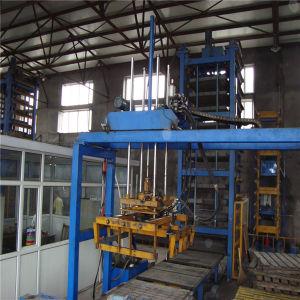 Fully Automatic Concrete Brick Machine