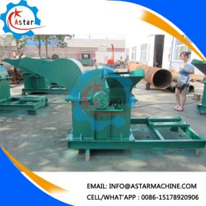Qiaoxing Brand Low Cost Waste Wood Pulverizer pictures & photos