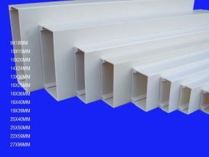 PVC Trunking (SFA005)