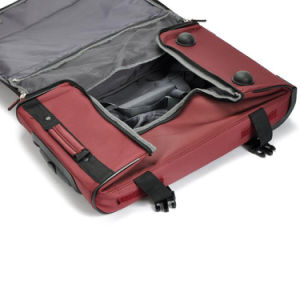 Trolley Duffle Bag Foldable pictures & photos