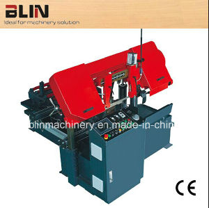 Horizontal Double Column CNC Band Saw (BL-HDS-J28NA) (High quality) pictures & photos