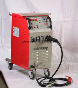 CO2 Gas Protection MIG Welder pictures & photos