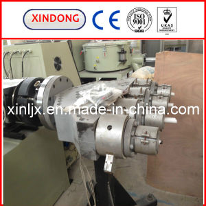 PVC Pipe Mold for PVC Pipe Production pictures & photos