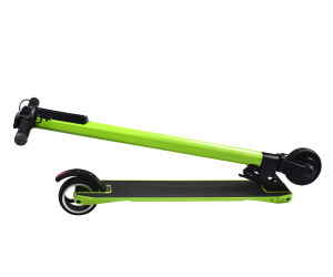Cool Foldable Electric Kick Standing Scooter 5inch Scooter with Wholesale Price pictures & photos