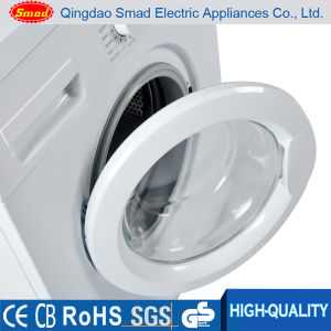 OEM Wholesale Price Fully Automatic Front Loading Washing Machine pictures & photos
