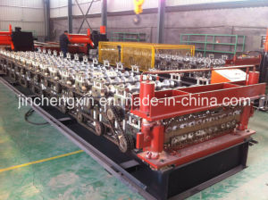 Corrugated Iron Roller, Corrugated Iron Forming Machine pictures & photos