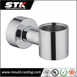 Zinc Alloy Die Casting for Bathroom Accessories (ZDB0008) pictures & photos