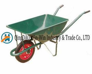 Wheelbarrow Wb2200 Rubber Wheel Rubber Wheel pictures & photos