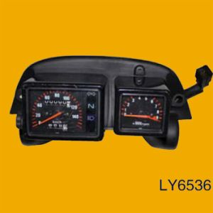 Bajaj Motorbike Speedometer, Motocicleta Speedometer for Ly6536 pictures & photos