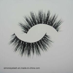 Beauty Mink Eyelash 3D False Eyelashes Cosmetic Products pictures & photos