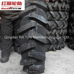 Farm Tire/Tractor Tyre/Agricultural Tire 600-12 pictures & photos