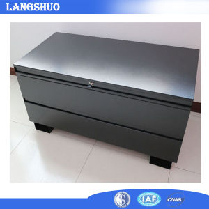 Customized High Quality Metal Tool Storage Box pictures & photos