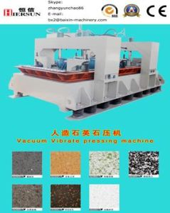 Quartz Stone Machine