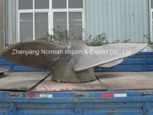 2350mm Diameter Bronze Propeller for Boat Propulsion Unit pictures & photos