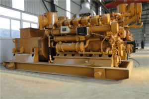 Power Plant AC Three Phase Output 700kw Wood Chips Biomass Generator Set pictures & photos