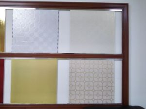 PVC Laminated Gypsum Board Used in Ceiling and Wall pictures & photos