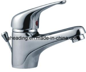 Single Handle Basin Faucet (SW-7724) pictures & photos