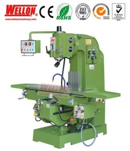 Economical Vertical Milling Machine with CE Approved (X5036K) pictures & photos