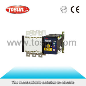 Double Power Automatic Changeover Switch for Electrical System pictures & photos