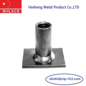 Building Material Precast Concrete Flat Steel Lifting Sockets pictures & photos