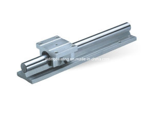 SBR10uu SBR12uu SBR13uu SBR16uu SBR20uu Linear Shaft Support Rail Bearing pictures & photos