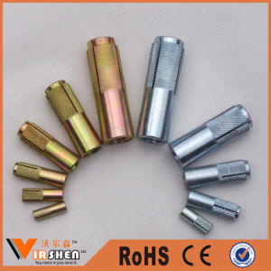 Fastener Drop in Anchor / Expansion Anchor / Concrete Bolts Fixing Anchors pictures & photos