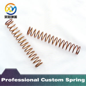 Hot Sales Custom Cheap Price Compression Springs pictures & photos