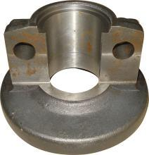 Precise Sand Casting Metal pictures & photos