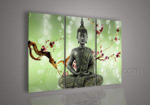 Home Decoration Canvas Religious Oil Painting (BU-016) pictures & photos