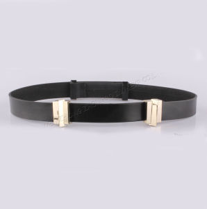 2016 New Fashion Leather Belt for Women pictures & photos