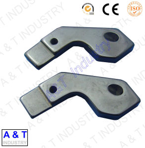 Aluminum Forged Lace Warp Machinery Spare Part Tie Rod Textile Parts pictures & photos