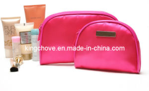 Fashion Simple Nylon Cosmetic Bag (KCC59) pictures & photos