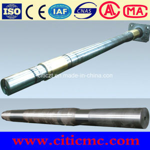 Alloy Structure Steel& Alloyed Tool Steel Durable Rudder Stock pictures & photos