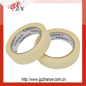 Spray-Painting Masking Tape Cheap Price pictures & photos